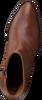 Cognacfarbene MARUTI Stiefeletten ROZA  - small