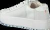 Weiße HUB Sneaker HOOK -W XL  - small