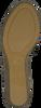 Grüne KANNA Espadrilles KV8404 - small