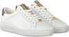 Weiße MICHAEL KORS Sneaker IRVING LACE UP - small
