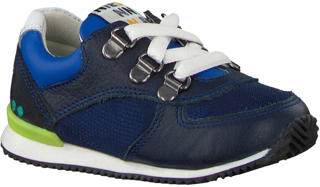 Blaue BUNNIES JR Sneaker RICKY RUIG  - large