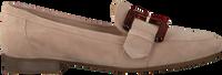 Beige NOTRE-V Loafer 45347  - medium