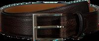 Braune MAGNANNI Gürtel 1078  - medium