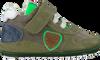Grüne SHOESME Babyschuhe BP9S038 - small
