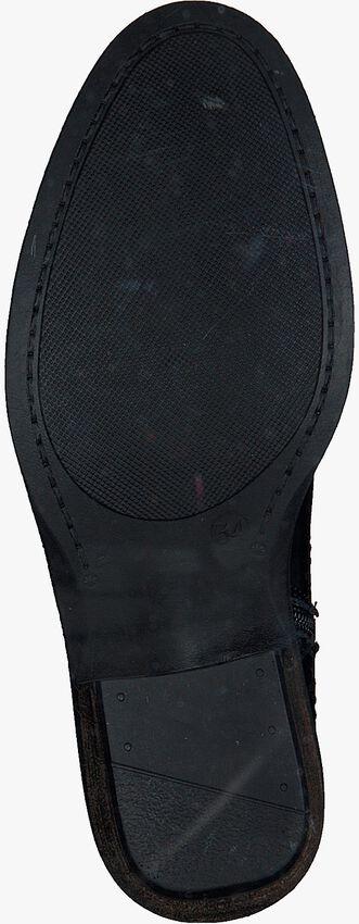 Schwarze UNISA Stiefeletten WAFI  - larger