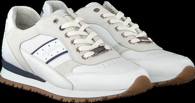 Weiße AUSTRALIAN Sneaker low ROSETTI  - large