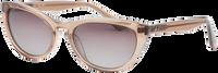 Braune IKKI Sonnenbrille LILLY  - medium
