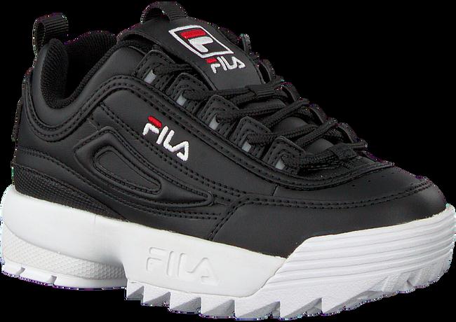 Weiße FILA Sneaker DISRUPTOR KDS - large