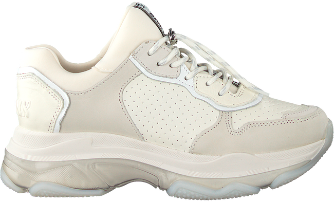 Weiße BRONX Sneaker low BAISLEY  - large