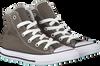 Graue CONVERSE Sneaker CTAS HI KIDS - small
