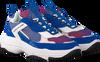 Blaue CALVIN KLEIN Sneaker MAYA  - small