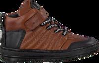 Cognacfarbene JOCHIE & FREAKS Sneaker 19256  - medium
