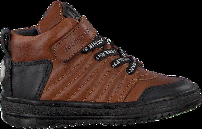 Cognacfarbene JOCHIE & FREAKS Sneaker 19256  - large