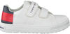 Weiße TOMMY HILFIGER Sneaker low 30719  - small