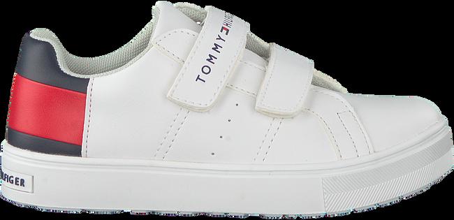 Weiße TOMMY HILFIGER Sneaker low 30719  - large