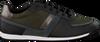 Grüne HUGO BOSS Sneaker GLAZE LOWP TECH2 - small