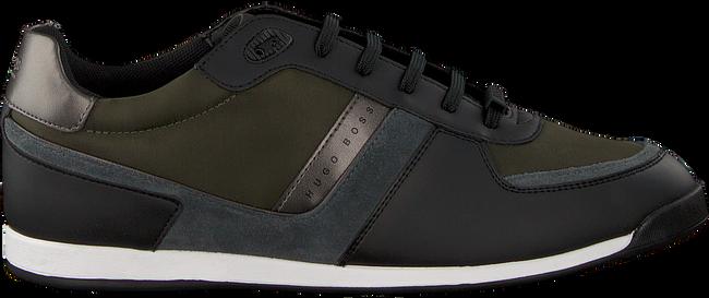 Grüne HUGO BOSS Sneaker GLAZE LOWP TECH2 - large