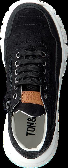 Schwarze TON & TON Sneaker low FASHION SNEAKER 7201  - large