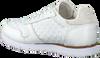 Weiße WODEN Sneaker low YDUN NSC  - small