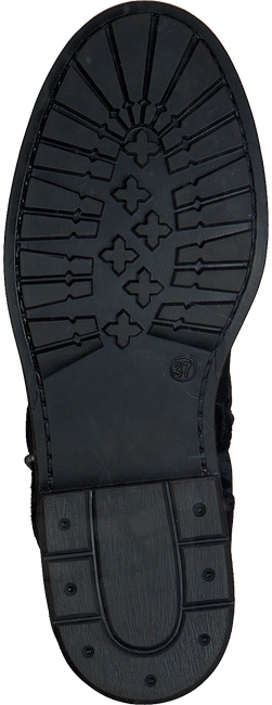 Schwarze OMODA Biker Boots R14988 - large