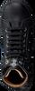 Schwarze DEVELAB Sneaker 41648 - small