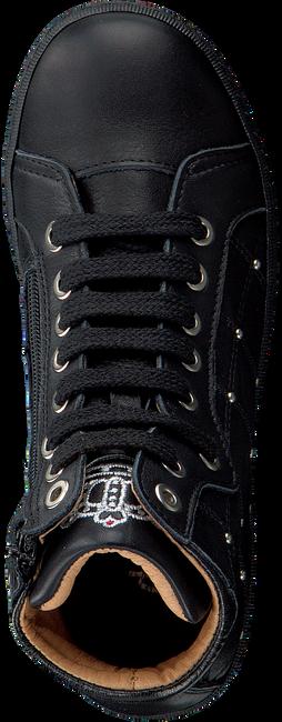 Schwarze DEVELAB Sneaker 41648 - large