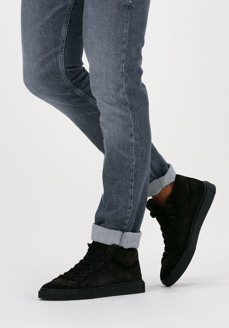 Graue GIORGIO Sneaker high 31811  - large