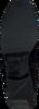 Schwarze GABOR Schnürboots 745.2  - small