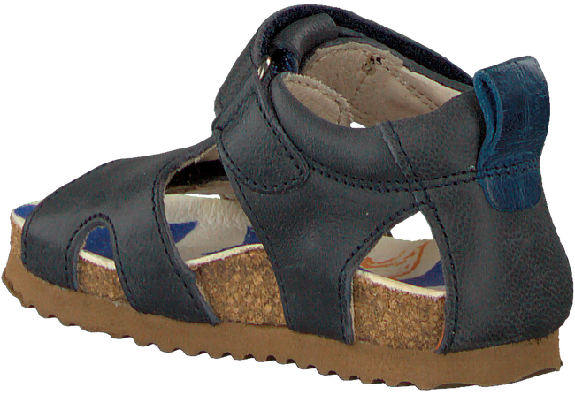 Blaue SHOESME Sandalen BI9S086 - large