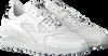 Weiße VERTON Sneaker low J5334-OMD40  - small