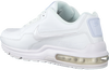 Weiße NIKE Sneaker low AIR MAX LTD 3  - small