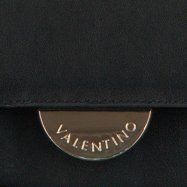 Schwarze VALENTINO HANDBAGS Portemonnaie WALLET  - large