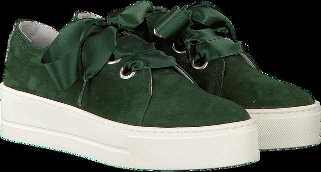 Grüne ROBERTO D'ANGELO Sneaker LEEDS - large