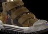 Grüne RED RAG Sneaker 13239 - small
