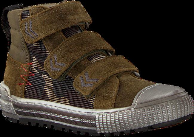 Grüne RED RAG Sneaker 13239 - large