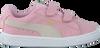 Rosane PUMA Sneaker SUEDE 2 STRAPS - small