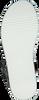 Silberne TOMMY HILFIGER Sandalen PLATFORM SANDAL  - small