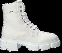 Weiße COPENHAGEN STUDIOS Sneaker low CPH524  - medium