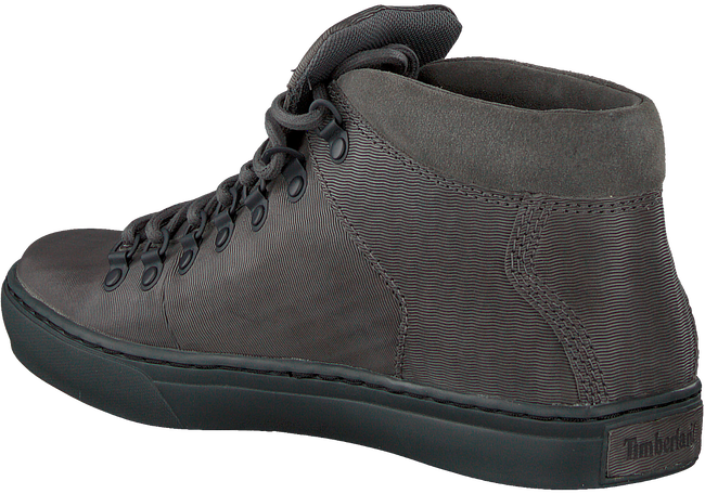Graue TIMBERLAND Ankle Boots ADVENTURE 2.0 ALPINE CHUKKA  - large