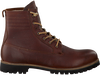 Braune BLACKSTONE Ankle Boots IM12 - small