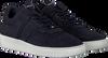 Blaue NUBIKK Sneaker low YUCCA CANE  - small