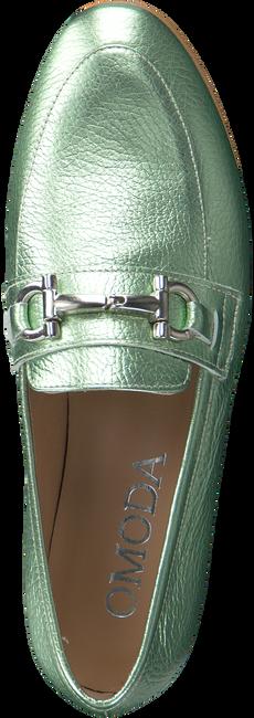 Grüne OMODA Loafer EL03 - large