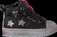 Schwarze SHOESME Sneaker high SH20W020  - medium
