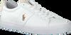 Weiße POLO RALPH LAUREN Sneaker SAYER SNEAKERS VULC  - small