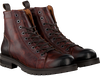 Braune GROTESQUE Schnürboots PIOLETE 3  - small