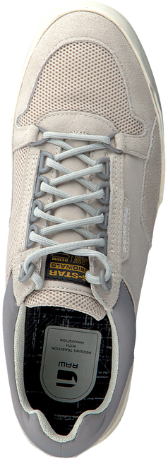 Graue G-STAR RAW Sneaker low RACKAM VODAN LOW II  - large