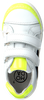 Weiße OMODA Sneaker 2270 BOYS - small
