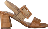 Beige MARIPE Sandalen 30428  - medium