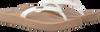 White REEF shoe REEF CUSHION LUNA  - small