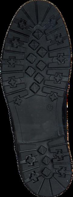 Schwarze OMODA Ankle Boots 350056 - large